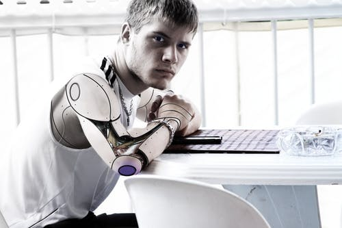 Artificial Intelligence(AI) or Machine
