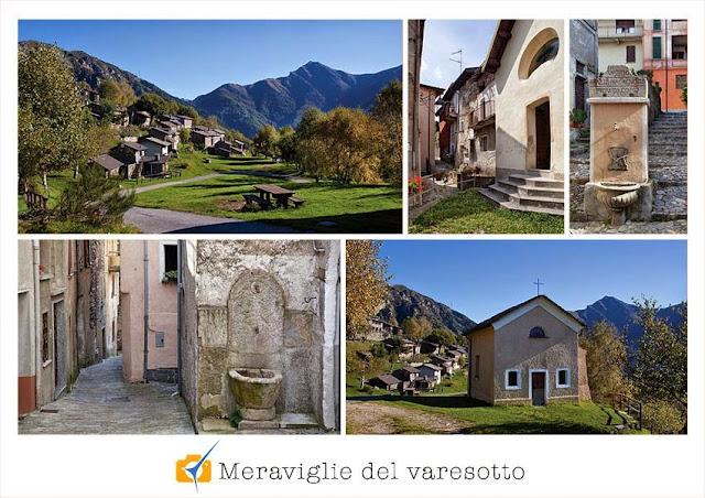 La valle Veddasca