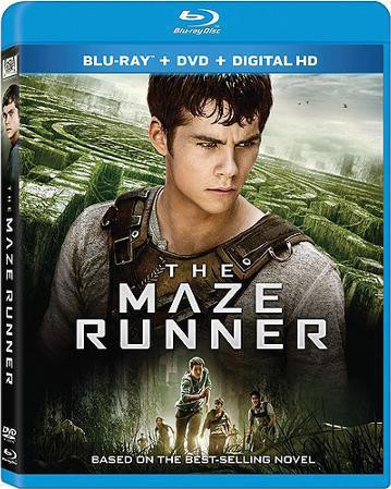 The Maze Runner (2014) Dual Audio Hindi 400MB BluRay ESubs Download