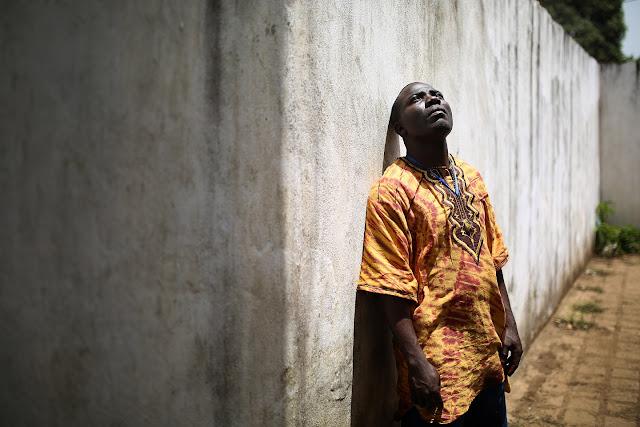 Mass incarceration is the opposite of Ubuntu