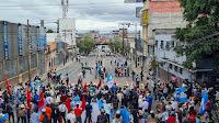 Por una Guatemala sin corruptos y plurinacional (I)