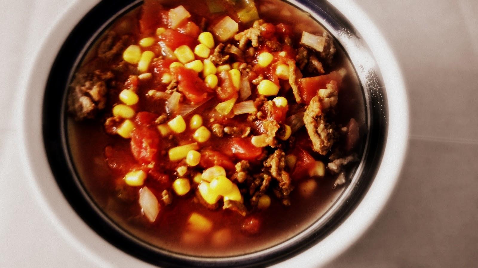 Soup Kitchen Self Affirmation Program