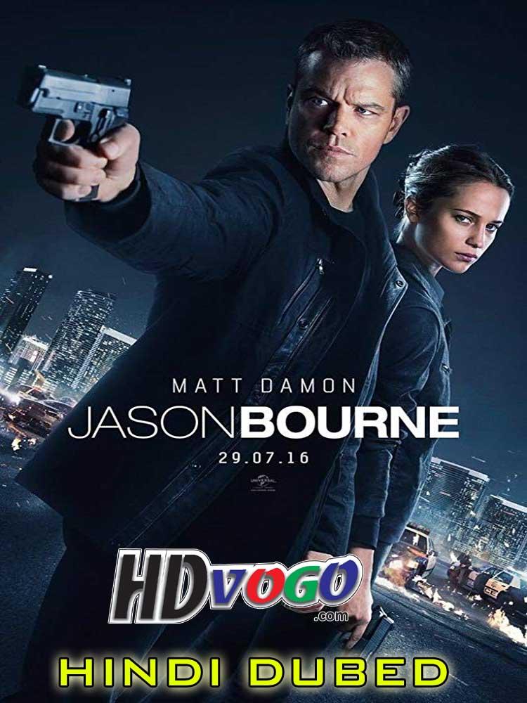 Jason Bourne Stream English
