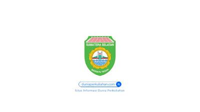 Daftar Perguruan Tinggi di Sumatera Selatan