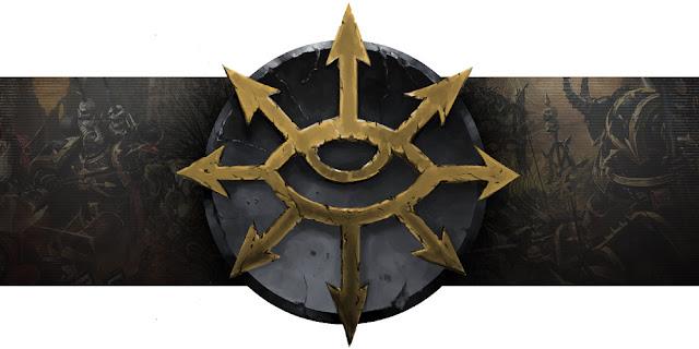 Emblema Legión Negra