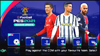 Download PES 2021 PPSSPP Season Update Chelito V2 Update Winter Transfer & Commentator Peter Drury