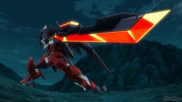 Gundam Build Drivers Re-Rise Episode 03 Subtitle Indonesia