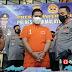 Polres Tasikmalaya Kota Polda Jabar, Tangkap Pelaku Penggelapan R4