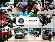 Refuerza Fiscalía de Guerrero operativos de seguridad en Iguala y Taxco con unidades caninas