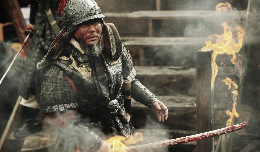 Resultado de imagen de blogspot, The Admiral: Roaring Currents (2014),