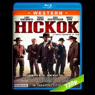 La leyenda de Wild Bill Hickok (2017) BRRip 720p Latino