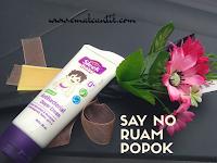 Kegunaan Sleek Baby Diaper Cream