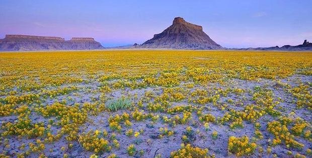 Penggunungan  dan Sungai yang Ada di Benua Amerika