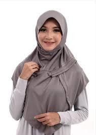 Model Kerudung Rabbani Fatin Modern Terbaru