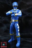 Power Rangers Lightning Collection Dino Thunder Blue Ranger 13