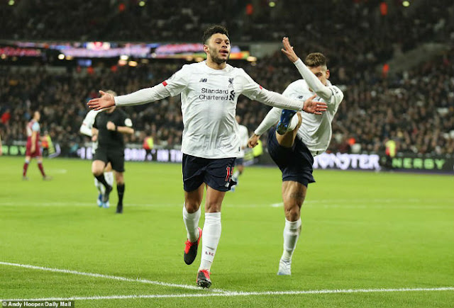 Liverpool quá mạnh: Thắng mấy trận nữa để vô địch, phá kỷ lục của MU? 1