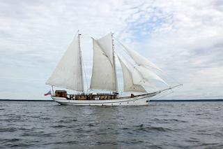 Nadezhda (schooner)
