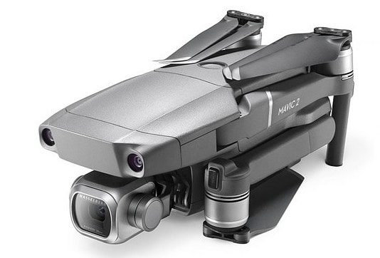 Drone manufacturer DJI has announced the arrival of 2 novel drones to its Dji Mavic serial Dji Mavic Pro 2 Review - What is the Differences