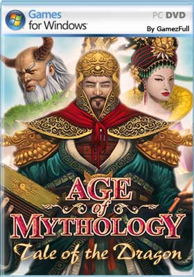 Age of Mythology Extended Edition [Full] [Español] [MEGA]