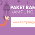 Paket Ramadan 2019