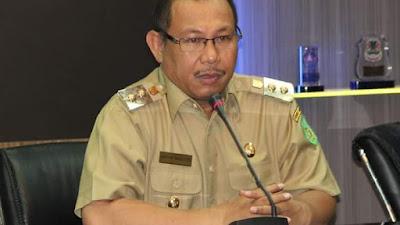 Akhyar Nasution Cetak Sejarah Baru, Jadi Wali Kota Tersingkat di Indonesia, Hanya Menjabat 6 Hari