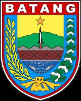 Logo Kabupaten Batang PNG
