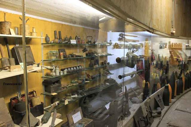 Matériel Musée TODT