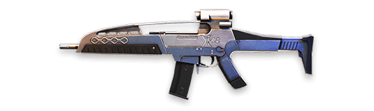 5 Senjata AR Terbaik Versi 2020