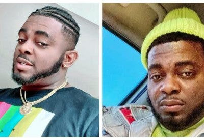 Ashawos are now public figures and influencers – Kelly Hansome
