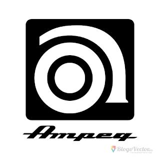 Ampeg Logo vector (.cdr)