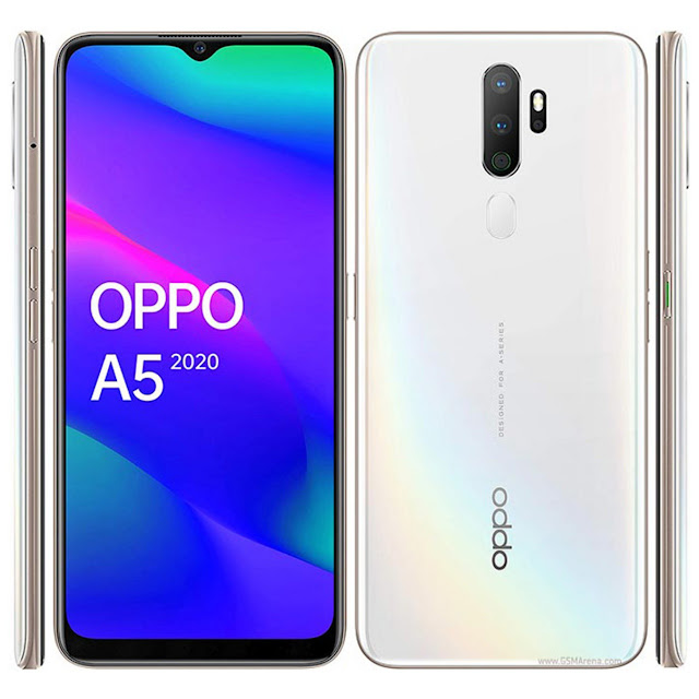 OPPO A5 Price and Specifications4