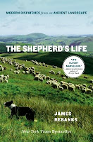 Book cover of The Shepherd's Life