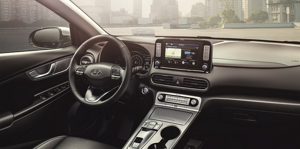 The evolution of in-car navigation systems
