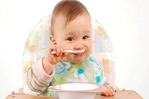 Makanan Penambah Berat Badan Bayi