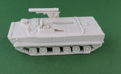 BMP-3 Khrizantema-S picture 1