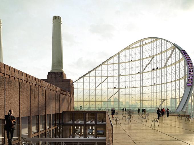 Museo fantastico en Londres