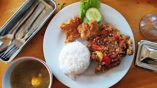 Ayam Geprek Dapur Bu-Man 88