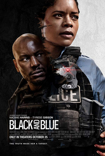 Black and Blue 2019