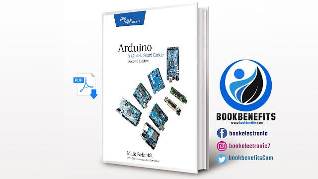 Free Download Arduino PDF