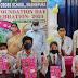 मनाया गया हॉली क्रॉस स्कूल का 18वाँ स्थापना दिवस समारोह