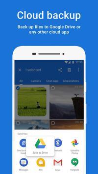 كيفية تحميل تطبيق Files Go by Google