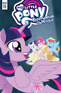 MLP Friendship is Magic #65 Comic Cover Retailer Incentive Variant