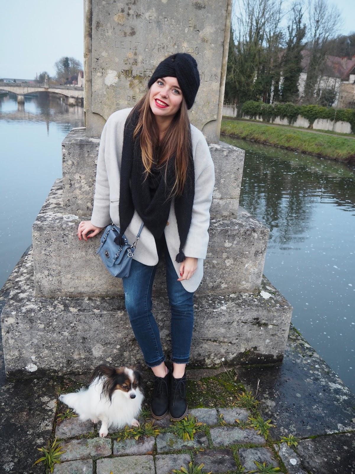 blogueuse mode des petits hauts