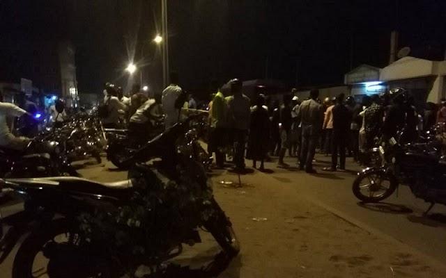 Insécurité: 3 personnes tuées par arme en l'espace de 24h au Togo