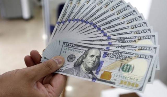 VENEZUELA: Dólar oficial cierra en casi 19 mil bs por debajo del paralelo.