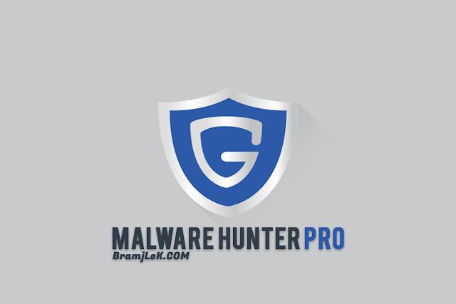 Glarysoft Malware Hunter Pro 2019