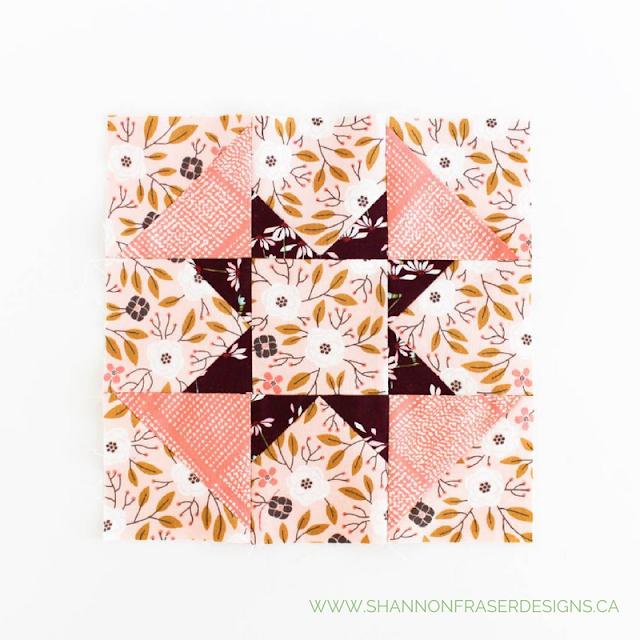 Sewcial Bee Sampler - Quilt Row 1   Shannon Fraser Designs   Modern Quilting   Sew Along   Sharon Holland Designs   Maureen Cracknell   Quilt Blocks