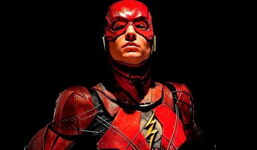 The Flash la película oficialmente puede ser un reinicio de DCEU de la Liga de la Justicia