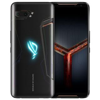 Kredit Asus ROG Phone II ZS660KL (12GB/512GB) Tanpa Kartu Kredit & Tanpa DP Terpercaya. Proses Kredit Online Tanpa Survey!