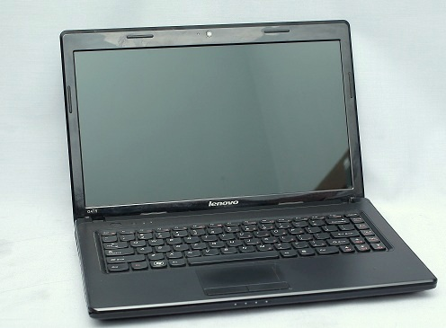 Jual Laptop Bekas Second Garansi Like New Lenovo G475